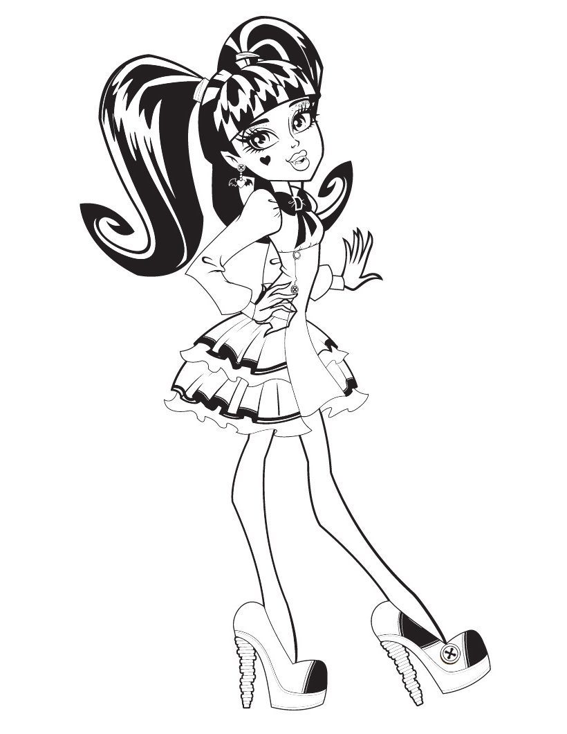 coloriage de draculaura coloriage-monsterhigh-draculaura-5_jpg